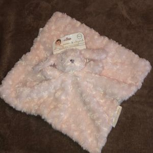 Baby Blanket Bear 🌸